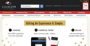 experience-gifts