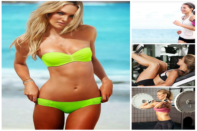 Photo of 4 Weeks Fitness Routine: Get Perfectly Shaped This Spring