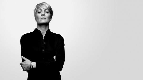 Claire Underwood — House of Cards
