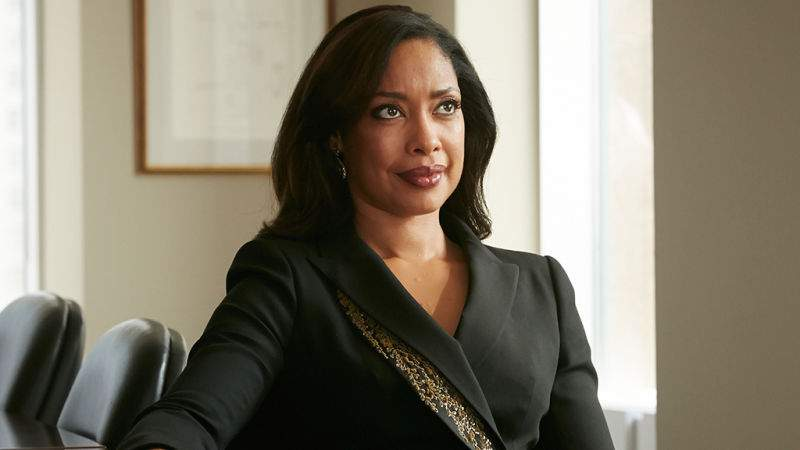 Jessica Pearson — Suits