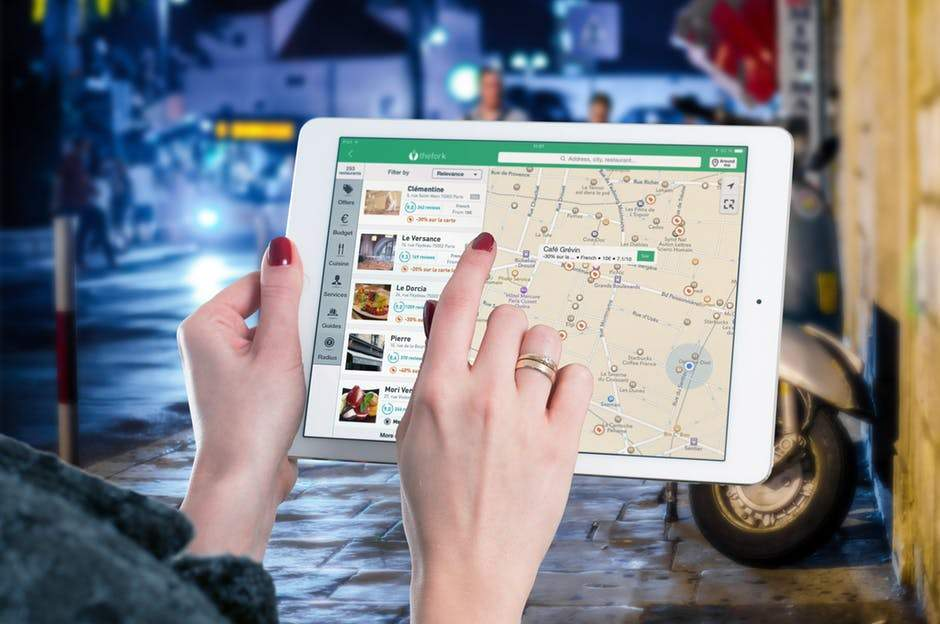 google-maps-added-new-features