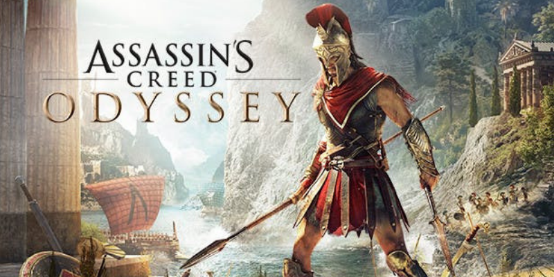 Photo of Assassin's Creed Odyssey: Fastest Launch-selling Record for Ubisoft