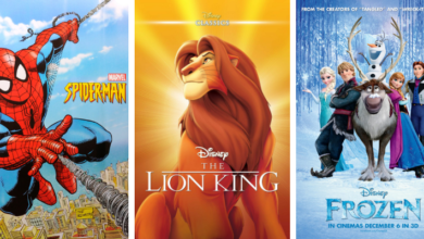 Photo of Top 3 Highly Anticipated Upcoming Disney Movies in 2019