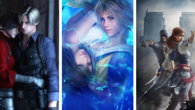 Photo of Top 3 Remarkable Video Game Couples of All Time