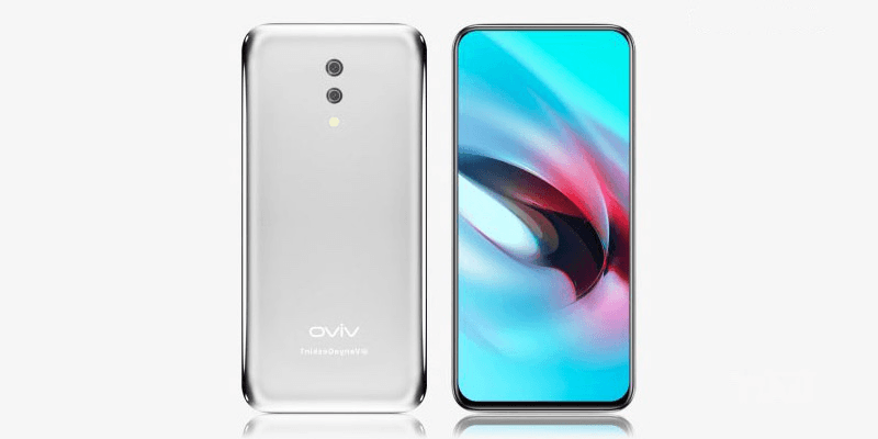 Photo of A Port-free Smartphone: The All-Glass Vivo Apex 2019