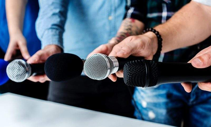 how to make your brand voice be heard