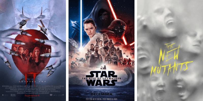 Photo of Scoopfed's Top 3 Long Awaited Big-screen Movies of 2019