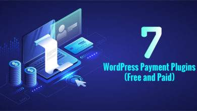 Photo of 7 WordPress Payment Plugins (Free and Paid)