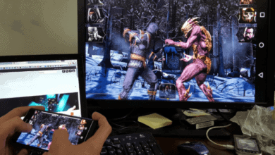 Photo of 4 Other Android MOBA Games to Play Aside From Mobile Legends