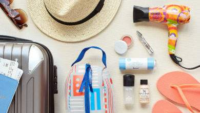 Photo of 7 Health and Beauty Tips for Travelers